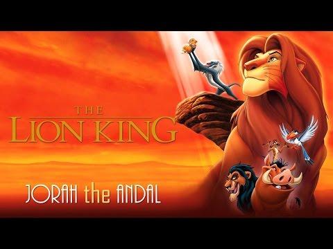 The Lion King Medley (Score)