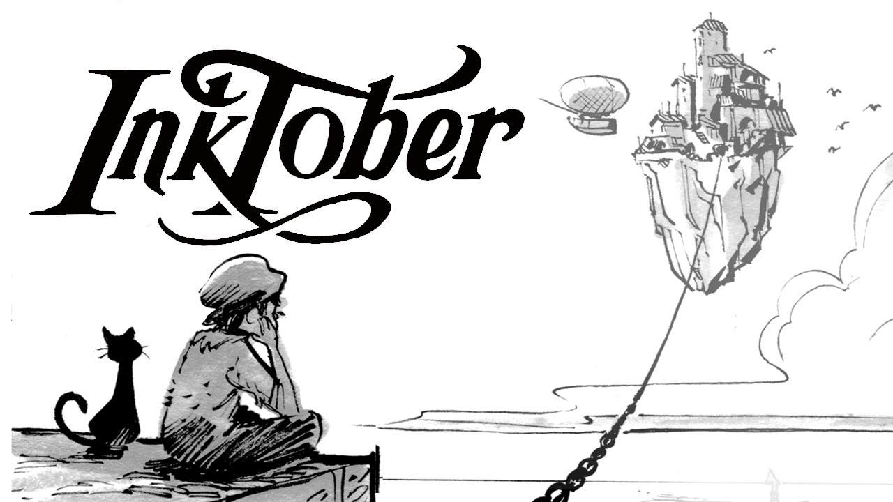 Image result for inktober