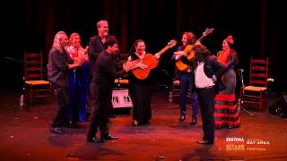Bay Area Flamenco Festival 10th Anniversary - Fin de Fiesta at Brava Theater
