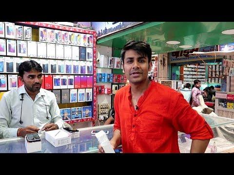 5000 Me Android Phone    Local Market Me   Technical Sagar Challenge Vlog