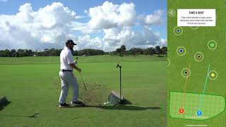 Toptracer Range with Mike Saunders
