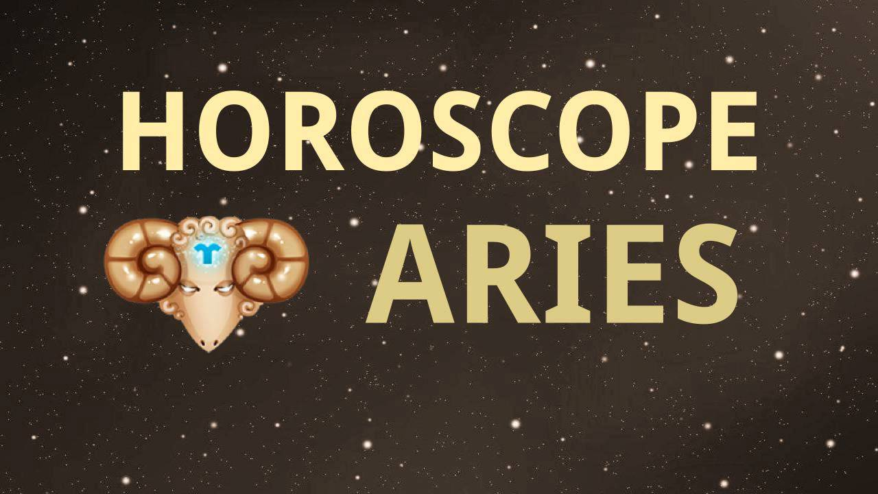 The moon enters Aries today.
