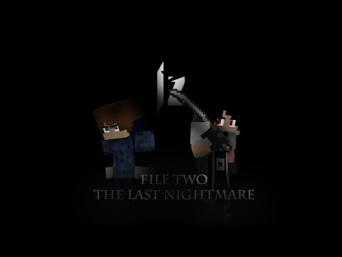 """The Last Nightmare (Azuya vs ial)"" IZ's Story File 2 [minecraft fight animation]"