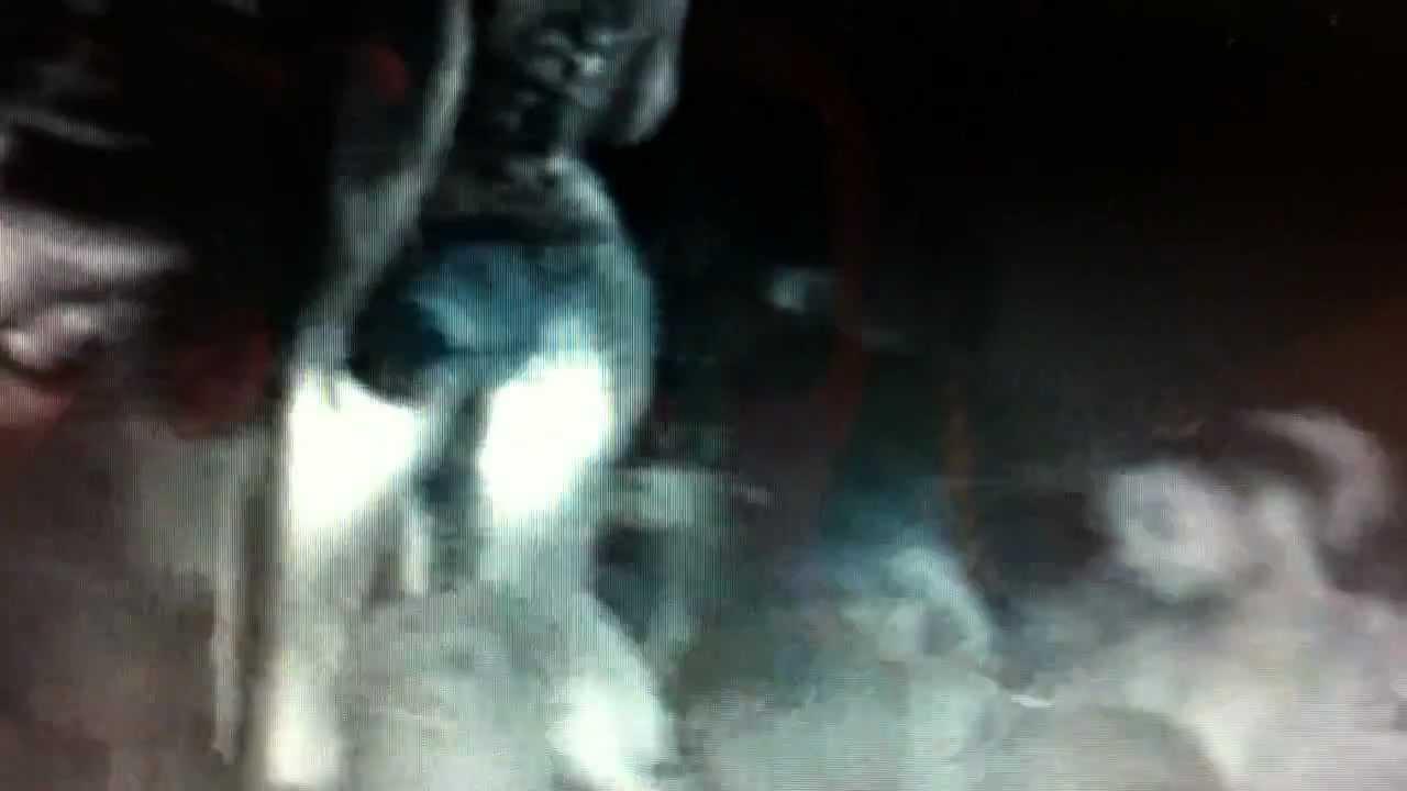 Woman Dances Naked On Top Of 18 Wheeler   Bossip
