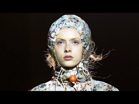 Fashion In Motion | Preen By Thorton Bregazzi