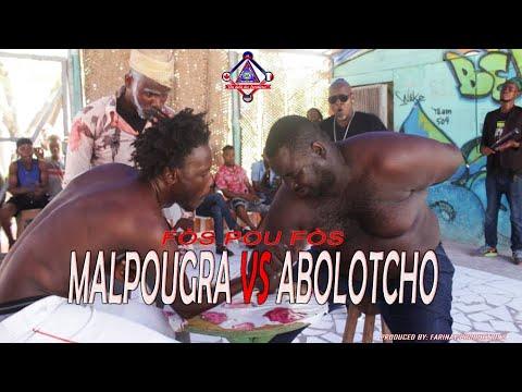 MALPOUGRA VS ABOLOTCHO