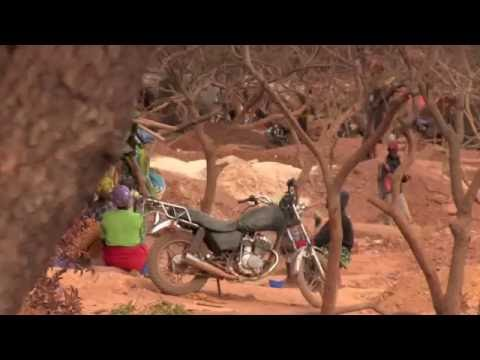 Guldstrom - Gold fields in Mali