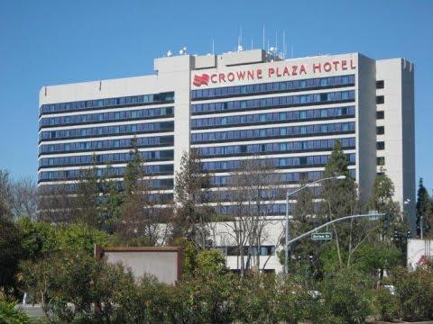 Crowne Plaza San Jose-Silicon Valley, Milpitas Hotels - California