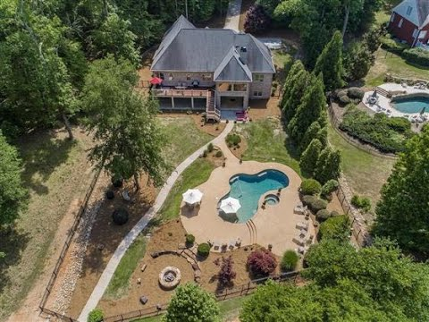Homes for Sale - 1050 Eagle Bluff Ct, Greensboro, GA