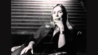 Joni Mitchell - If