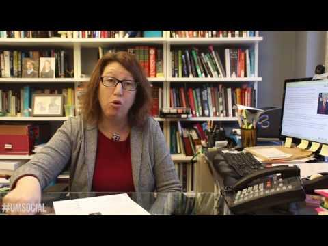 U-Michigan expert describes immigration