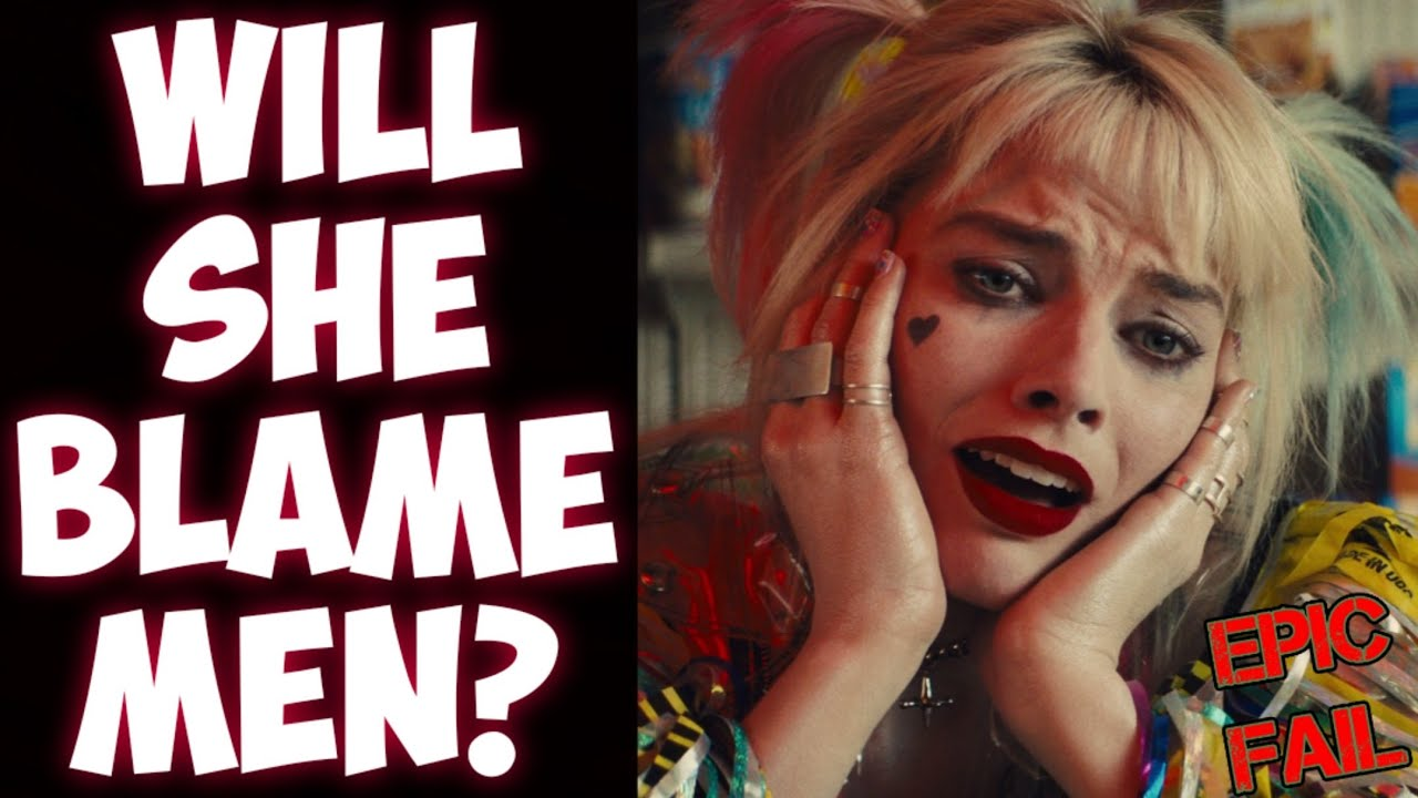 Birds of Prey 2 is CANCELLED?! AT&T has no faith in Harley Quinn or Margot Robbie!