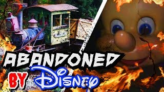 Abandoned by Disney Chapter 2