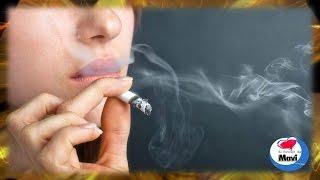 Alimentos para eliminar la nicotina del cuerpo