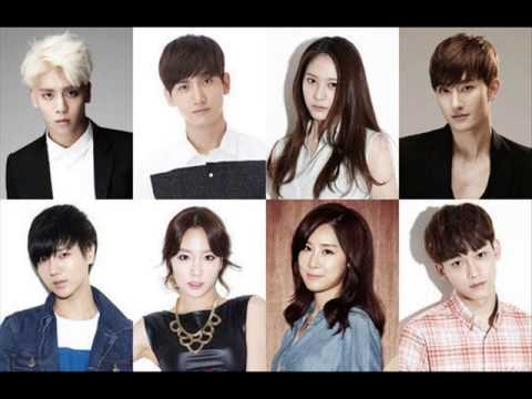 (MP3 DL Link) S M - The Ballad - Set Me Free Taeyeon 태연 Girls' Generation 소녀시대