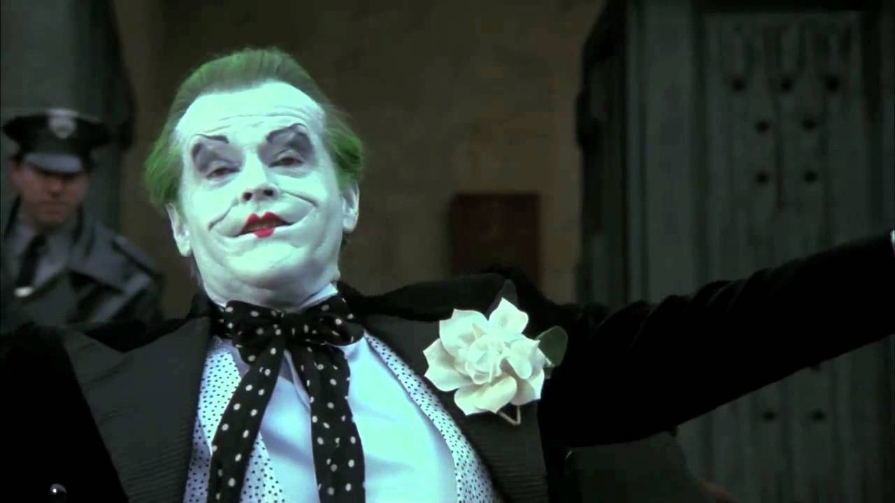 Batman (1989) - Modern Trailer