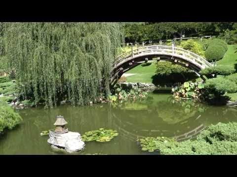 The Huntington Library Japanese Garden