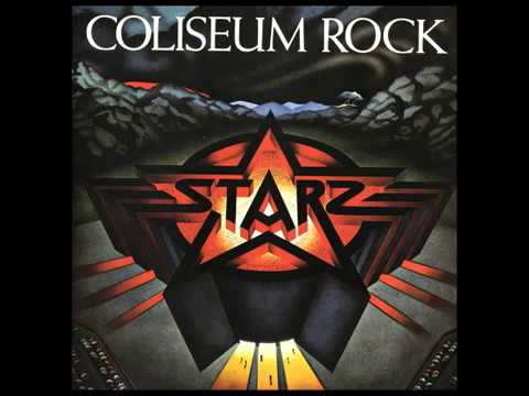 STARZ – Coliseum Rock