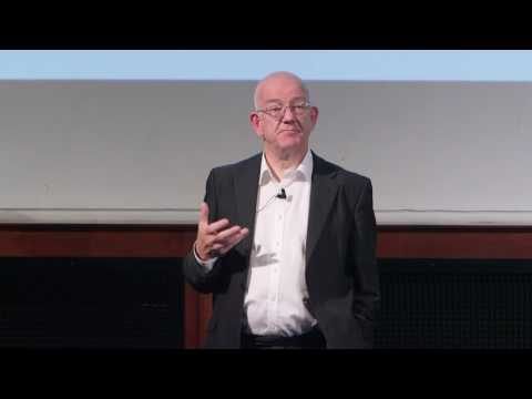 Dr Steve Davies on The Economics of Sport | THINK 2015