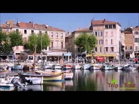 Prezentare Coasta de Azur | Trip & Tour