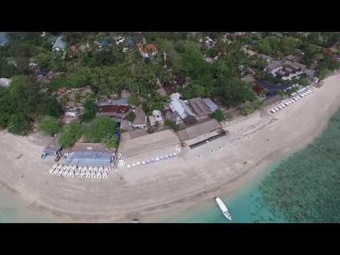 Gili Gili terbaik di Lombok | GILI NANGGU | GILI AIR | GILI KONDO | GILI KEDIS | GILI KAPAL