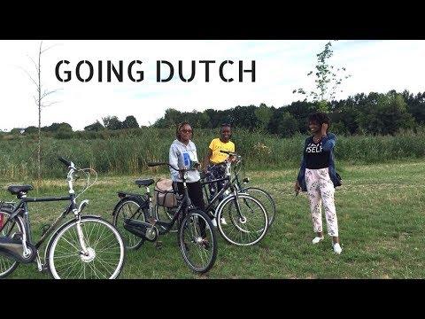 Cycling in Enschede Netherlands | Summer 2018 Travel Vlog
