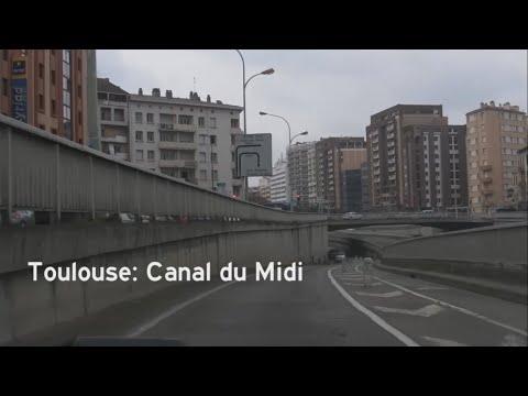 [F] Canal du Midi, Toulouse