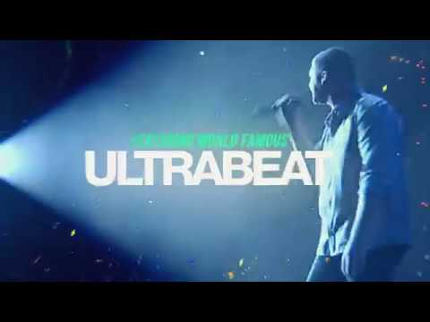 BLISTERS BARGOED: Ultrabeat, Mark EG & Hixxy