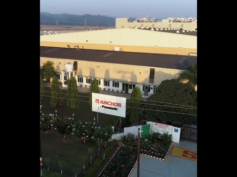 Anchor By Panasonic, Haridwar Unit - Featured In The Great Indian Factory