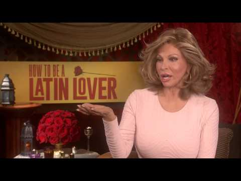 How to Be A Latin Lover - Raquel Welch