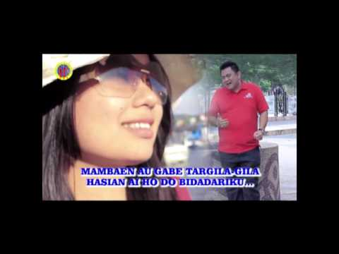 TRAILER ALBUM EMAS POP BATAK SIMENSTAR TRIO