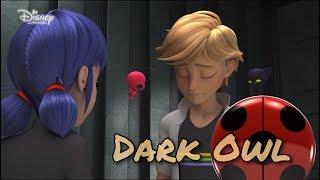 Miraculous | Staffel 3 | Folge 8 - Dark Owl