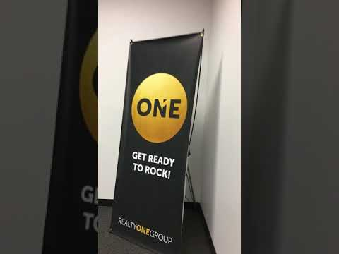 Realty One Group Success Valencia agent 100% Commission Office