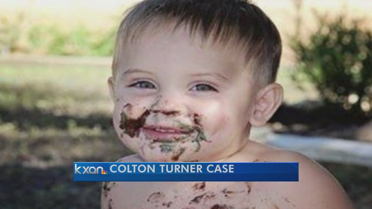 Mom: Colton Turner had a seizure and was buried - YouTube