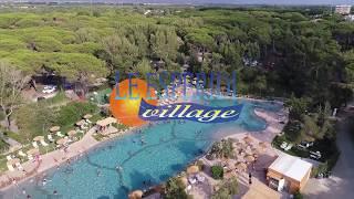 Vacanze in Toscana Camping Village le Esperidi -  Marina di Bibbona (LI)