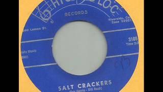 The Ris-Kays: Salt crackers thumbnail