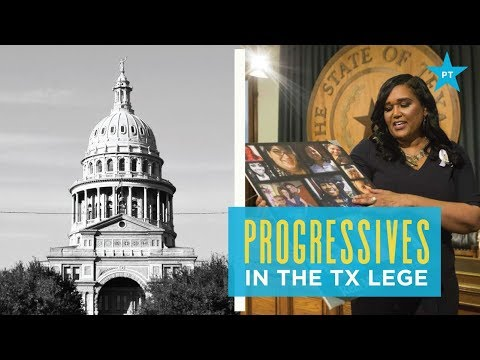Texas Representative Works to Solve Maternal Mortality