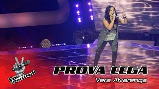 vera alvarenga purple rain   provas cegas   the voice portugal