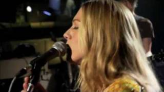 Colbie Caillat - Realize - Live Walmart Soundcheck