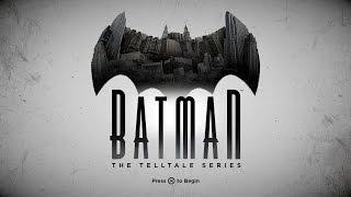 Batman: the telltale series - gameplay walkthrough - episode 2: children of arkham