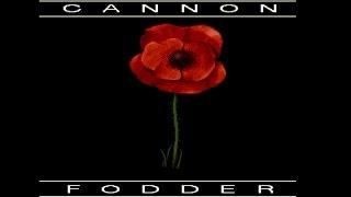 Cannon Fodder intro song - Amiga 1993 (HD 1080p)