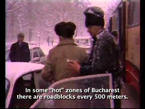 Bucharest-Romania (1989)