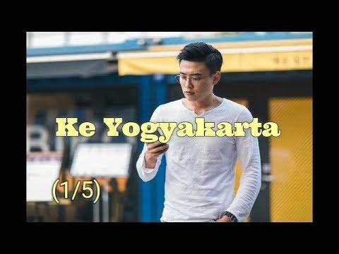 Pengalaman kerjaku bersama Running Man di Yogyakarta (1/5)