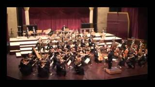 Tchaikovski Valse des fleurs from the Nutcracker, Qatar Philharmonic Orchestra - Michalis Economou