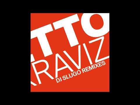 Nina Kraviz - Ghetto Kraviz DJ Slugo 'Juke' Remix 2