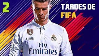Tarde de FIFA 18 - #2