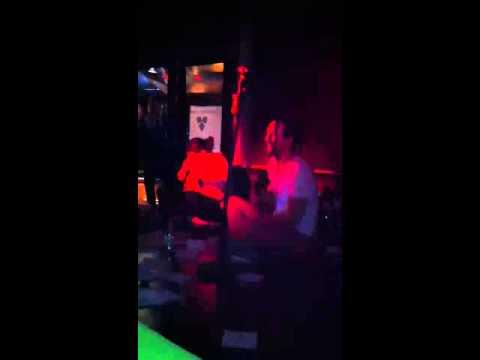 Stefan Stan-It's my life( live Tonka Soul Caffe)