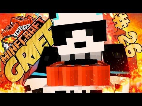 C'E' POSTO PER UN SOLO GRIEFER!! | Minecraft GRIEF ITA - Ep. 26