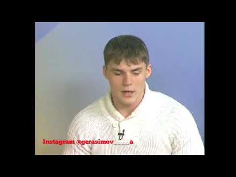 Бодибилдинг мотивация / Культуризм / Александр Герасимов в 16 лет. Прямой эфир