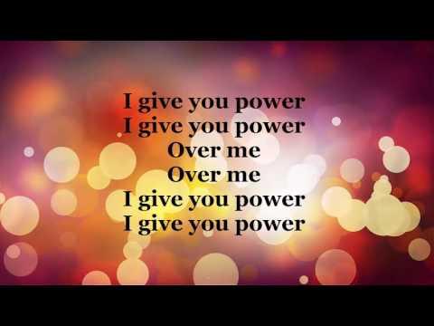 Arcade Fire - I Give You Power LYRICS